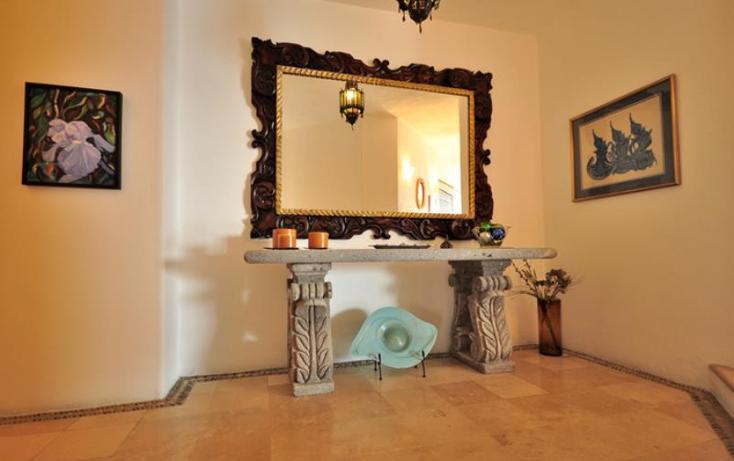 Foto de departamento en venta en  136, conchas chinas, puerto vallarta, jalisco, 805915 No. 21