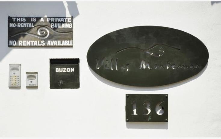 Foto de departamento en venta en  136, conchas chinas, puerto vallarta, jalisco, 805915 No. 24