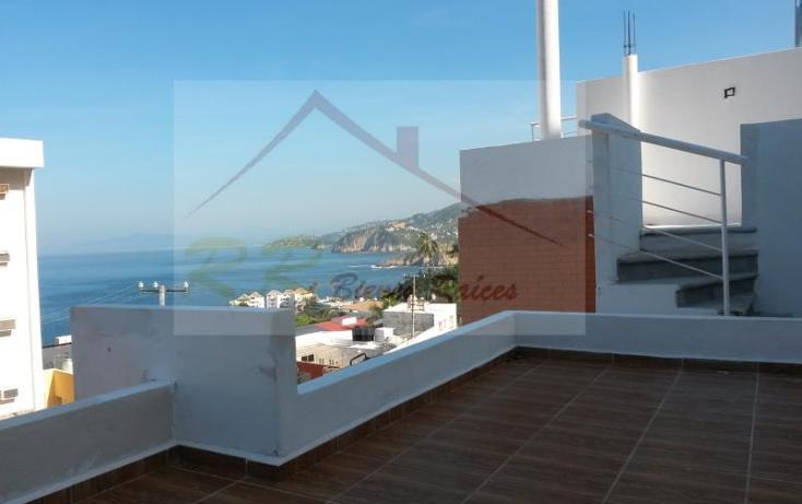 Foto de casa en venta en  136, las playas, acapulco de juárez, guerrero, 1536390 No. 01