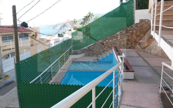 Foto de casa en venta en  136, las playas, acapulco de juárez, guerrero, 1536390 No. 02
