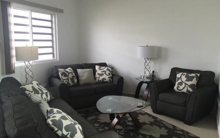 Foto de casa en renta en  136, las quintas, reynosa, tamaulipas, 1674292 No. 05