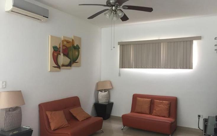 Foto de casa en renta en  136, las quintas, reynosa, tamaulipas, 1674292 No. 10