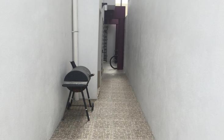 Foto de casa en renta en  136, las quintas, reynosa, tamaulipas, 1674292 No. 18
