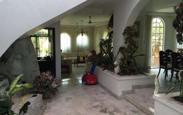 Foto de casa en venta en sierra nevada 136, lomas de mazatlán, mazatlán, sinaloa, 1155507 No. 04