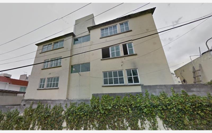 Foto de departamento en venta en  136, miguel hidalgo, tlalpan, distrito federal, 2045392 No. 03
