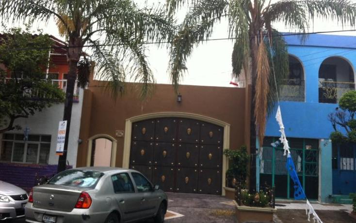 Foto de casa en venta en  136, reforma, guadalajara, jalisco, 979151 No. 01