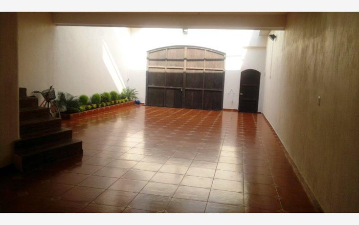 Foto de casa en venta en  136, reforma, guadalajara, jalisco, 979151 No. 03
