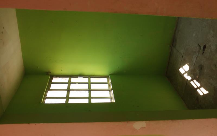 Foto de casa en venta en  136, villa diamante, reynosa, tamaulipas, 1360397 No. 03