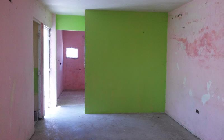 Foto de casa en venta en  136, villa diamante, reynosa, tamaulipas, 1360397 No. 04