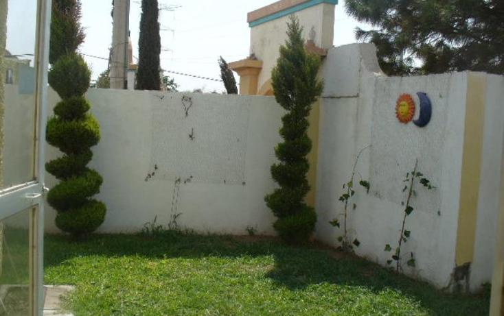 Foto de casa en venta en  1364, villa del real i, ii, iii, iv y v, chihuahua, chihuahua, 1752226 No. 12