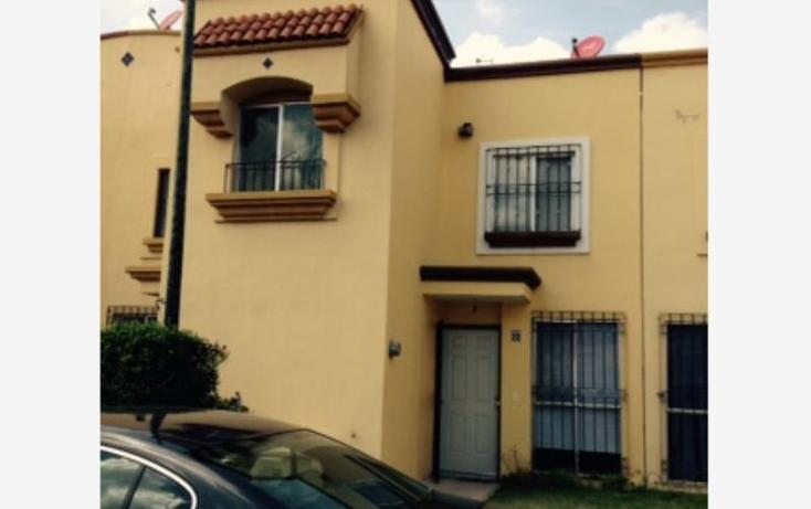 Foto de casa en venta en  1368, real del valle, tlajomulco de zúñiga, jalisco, 1762188 No. 01