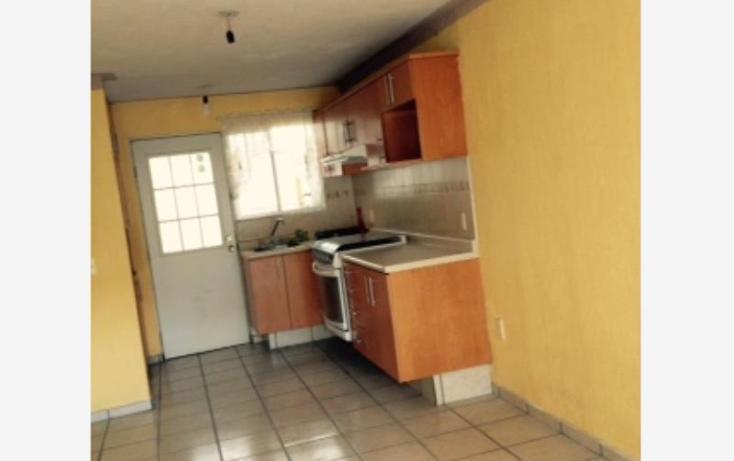 Foto de casa en venta en  1368, real del valle, tlajomulco de zúñiga, jalisco, 1762188 No. 02