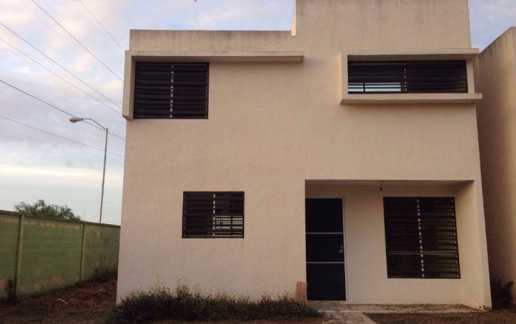 Foto de casa en renta en 137 a 1287, hacienda opichen, mérida, yucatán, 1719592 no 02