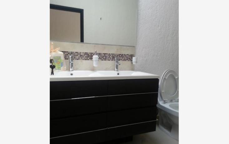 Foto de casa en venta en laureles 137, brisas de cuernavaca, cuernavaca, morelos, 1538654 No. 22