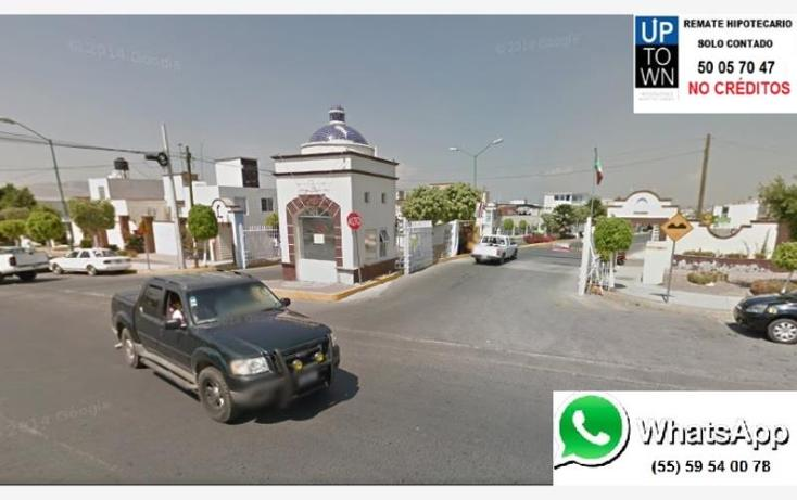Foto de casa en venta en  13717, lomas de castillotla, puebla, puebla, 1048189 No. 02