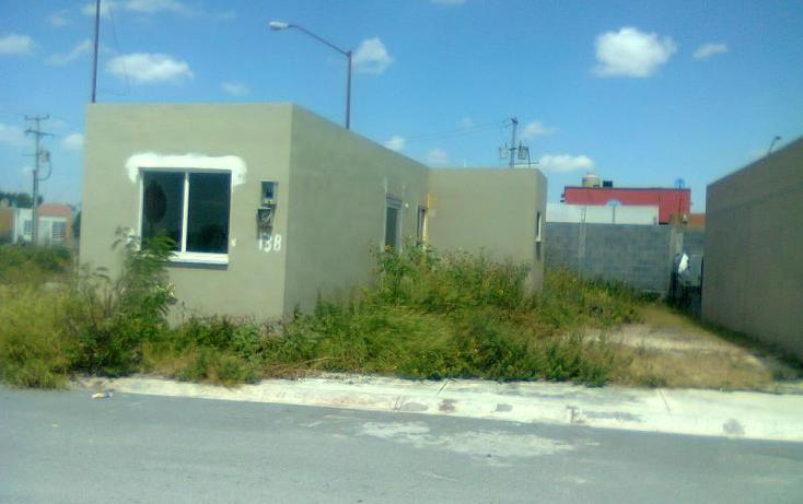 Foto de casa en venta en  138, bugambilias, reynosa, tamaulipas, 1440815 No. 02