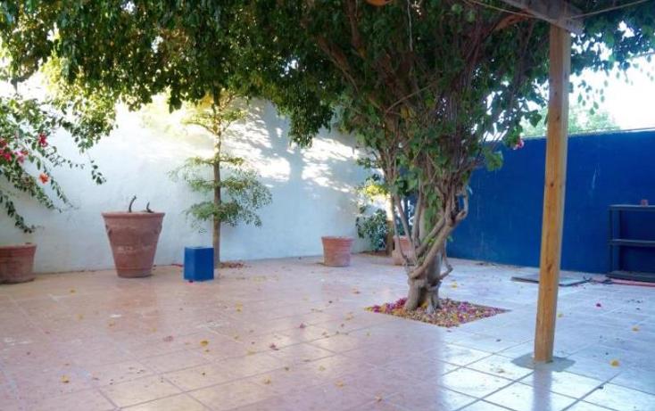 Foto de casa en venta en  138, jardines de la paz, la paz, baja california sur, 2024442 No. 30