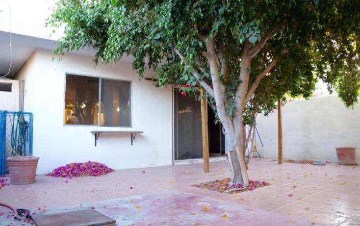 Foto de casa en venta en  138, jardines de la paz, la paz, baja california sur, 2024442 No. 31