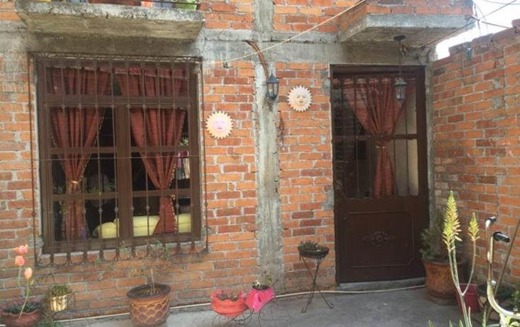 Foto de casa en venta en  138, lomas de santa maria, morelia, michoacán de ocampo, 1688296 No. 08