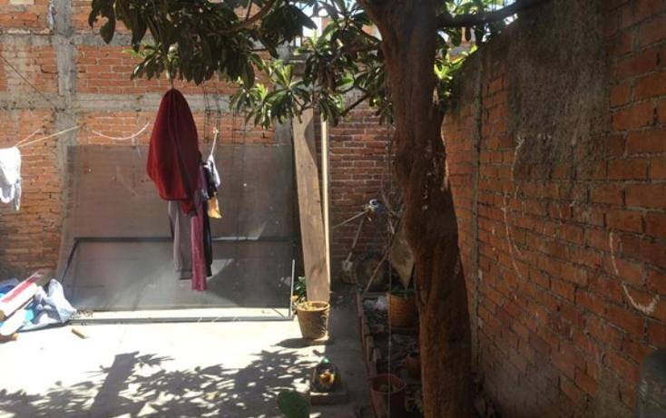 Foto de casa en venta en  138, lomas de santa maria, morelia, michoacán de ocampo, 1688296 No. 09