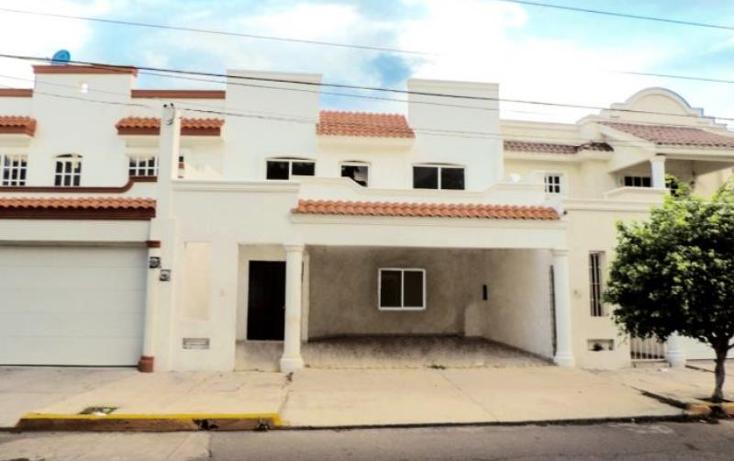 Foto de casa en venta en  138, playas del sur, mazatl?n, sinaloa, 1732674 No. 01