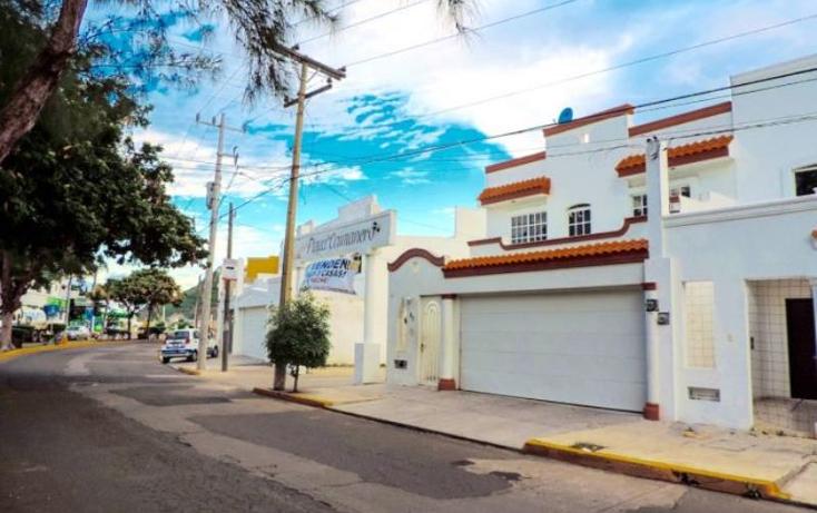 Foto de casa en venta en  138, playas del sur, mazatl?n, sinaloa, 1732674 No. 02