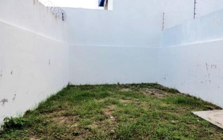 Foto de casa en venta en  138, playas del sur, mazatl?n, sinaloa, 1732674 No. 20