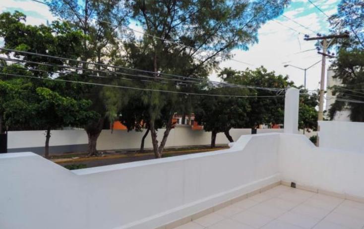 Foto de casa en venta en  138, playas del sur, mazatl?n, sinaloa, 1732674 No. 21