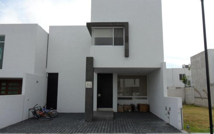 Foto de casa en venta en  138, santa fe, querétaro, querétaro, 396388 No. 01