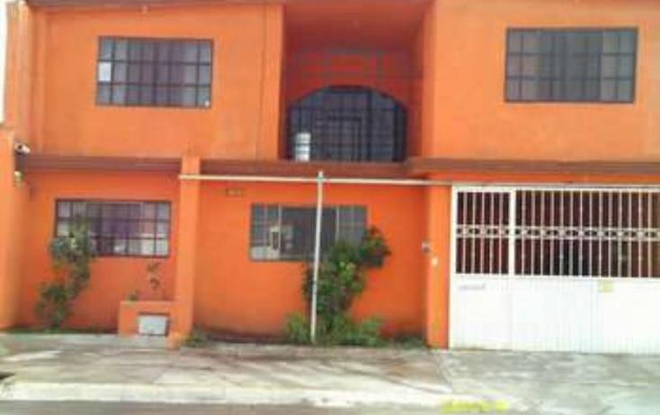Foto de casa en venta en  1383, los buitres, saltillo, coahuila de zaragoza, 1527824 No. 01