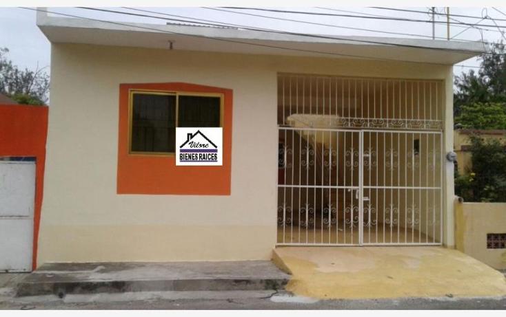 Foto de casa en renta en  139, candido aguilar, veracruz, veracruz de ignacio de la llave, 1762210 No. 01