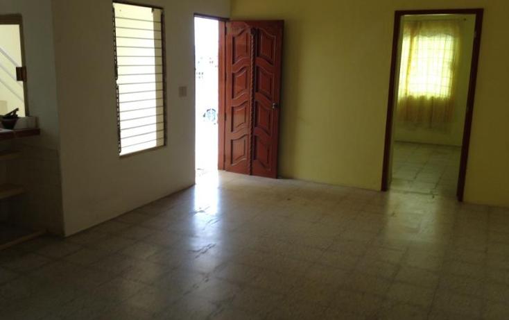 Foto de casa en renta en  139, candido aguilar, veracruz, veracruz de ignacio de la llave, 1762210 No. 03