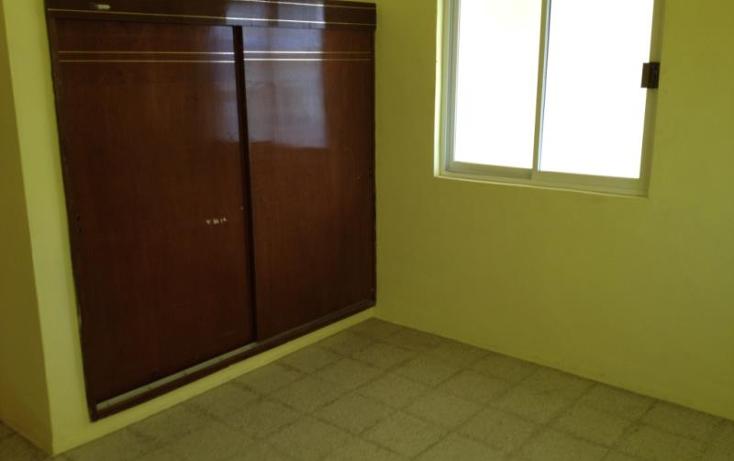 Foto de casa en renta en  139, candido aguilar, veracruz, veracruz de ignacio de la llave, 1762210 No. 07