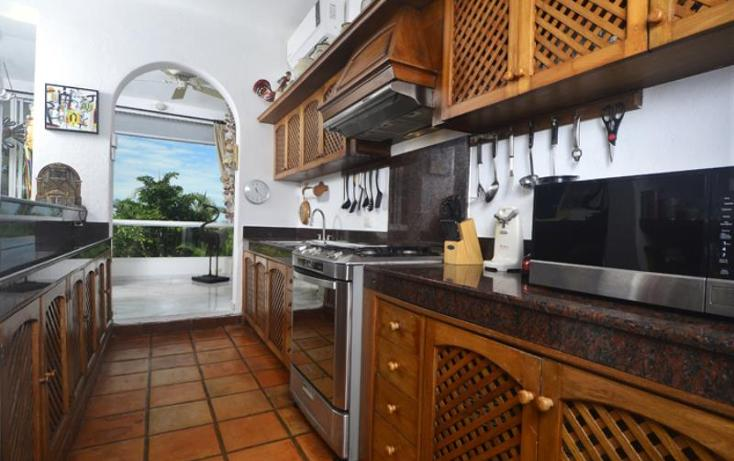 Foto de casa en venta en  139, conchas chinas, puerto vallarta, jalisco, 1980146 No. 01