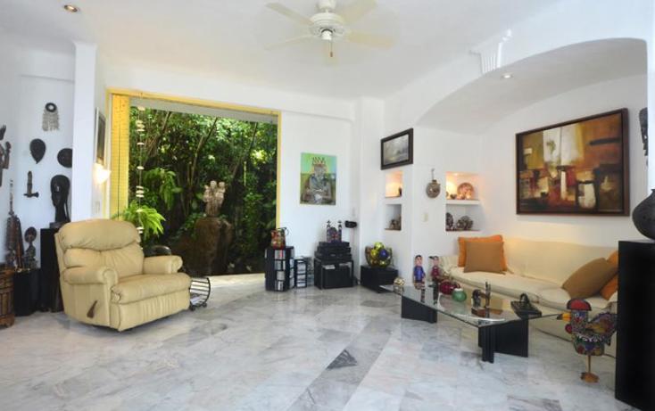 Foto de casa en venta en  139, conchas chinas, puerto vallarta, jalisco, 1980146 No. 02