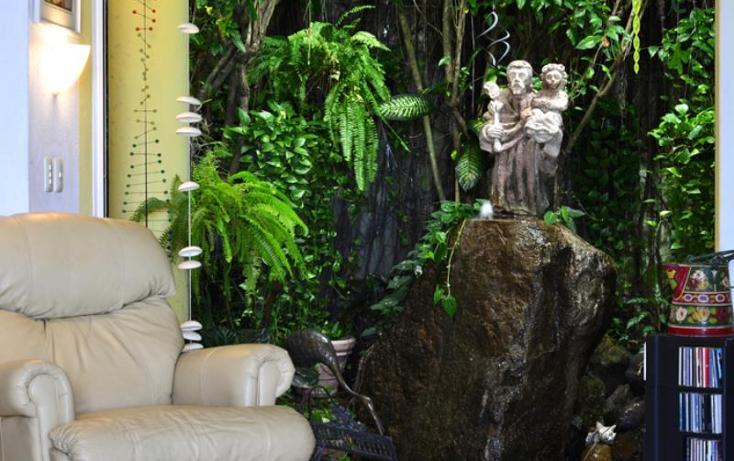 Foto de casa en venta en  139, conchas chinas, puerto vallarta, jalisco, 1980146 No. 03