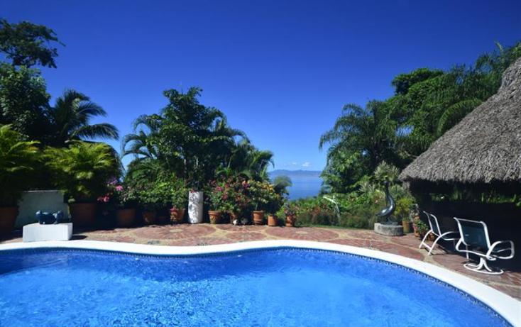 Foto de casa en venta en  139, conchas chinas, puerto vallarta, jalisco, 1980146 No. 05