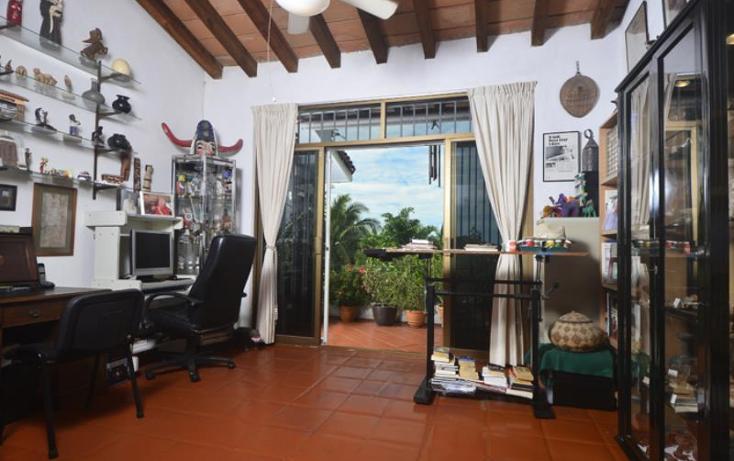 Foto de casa en venta en  139, conchas chinas, puerto vallarta, jalisco, 1980146 No. 07