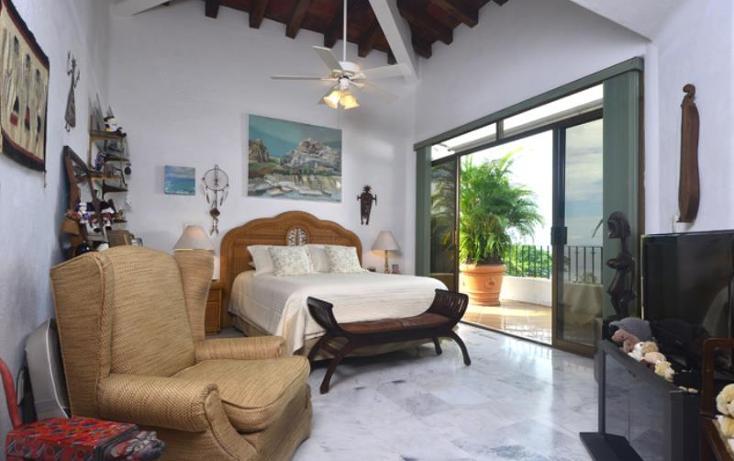 Foto de casa en venta en  139, conchas chinas, puerto vallarta, jalisco, 1980146 No. 08