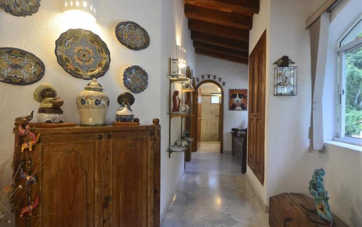 Foto de casa en venta en  139, conchas chinas, puerto vallarta, jalisco, 1980146 No. 10