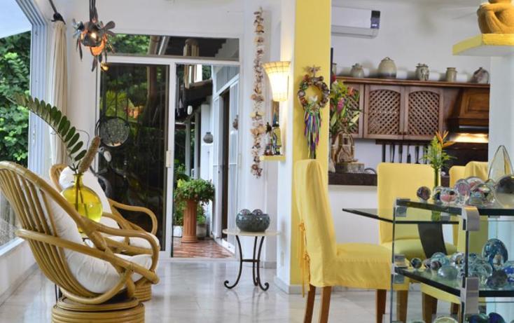 Foto de casa en venta en  139, conchas chinas, puerto vallarta, jalisco, 1980146 No. 11