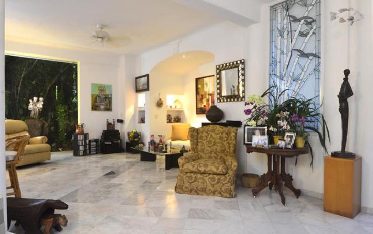 Foto de casa en venta en  139, conchas chinas, puerto vallarta, jalisco, 1980146 No. 12