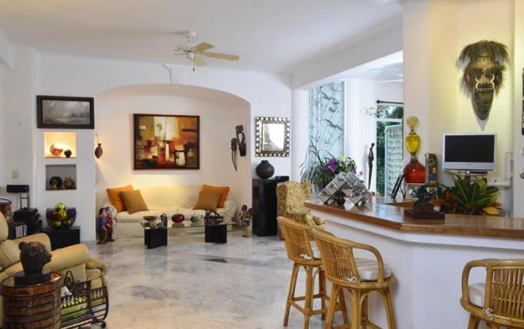 Foto de casa en venta en  139, conchas chinas, puerto vallarta, jalisco, 1980146 No. 13