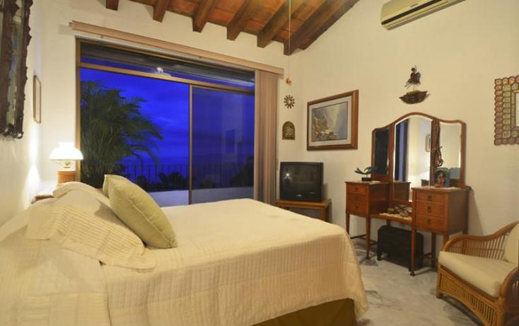 Foto de casa en venta en  139, conchas chinas, puerto vallarta, jalisco, 1980146 No. 15