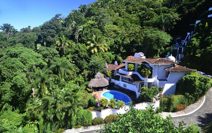 Foto de casa en venta en  139, conchas chinas, puerto vallarta, jalisco, 1980146 No. 16