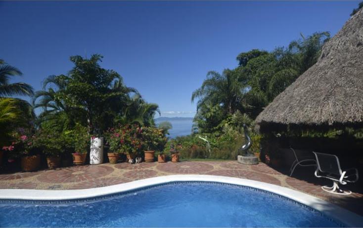 Foto de casa en venta en  139, conchas chinas, puerto vallarta, jalisco, 1980146 No. 18