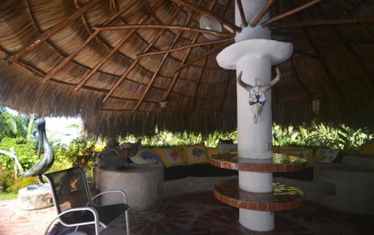 Foto de casa en venta en  139, conchas chinas, puerto vallarta, jalisco, 1980146 No. 19