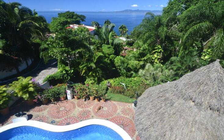 Foto de casa en venta en  139, conchas chinas, puerto vallarta, jalisco, 1980146 No. 20