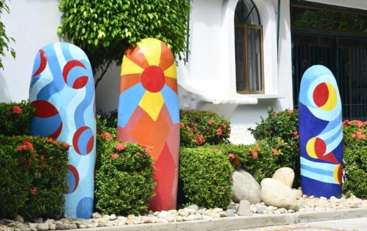 Foto de casa en venta en  139, conchas chinas, puerto vallarta, jalisco, 1980146 No. 21