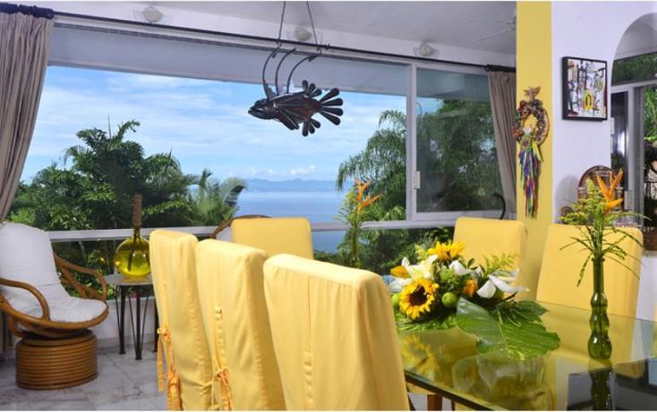 Foto de casa en venta en  139, conchas chinas, puerto vallarta, jalisco, 1980146 No. 22